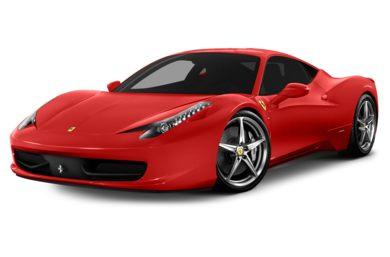 red x italia lease ferrari photos