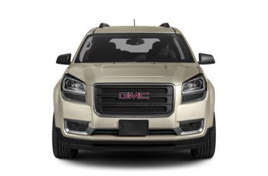 Grille 2016 Gmc Acadia