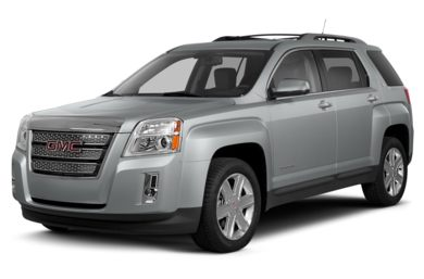 see 2013 gmc terrain color options carsdirect. Black Bedroom Furniture Sets. Home Design Ideas