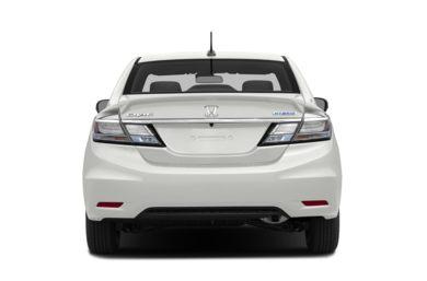 2013 honda civic hybrid specs safety rating mpg carsdirect. Black Bedroom Furniture Sets. Home Design Ideas