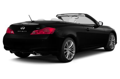 See 2013 Infiniti G37 Convertible Color Options Carsdirect