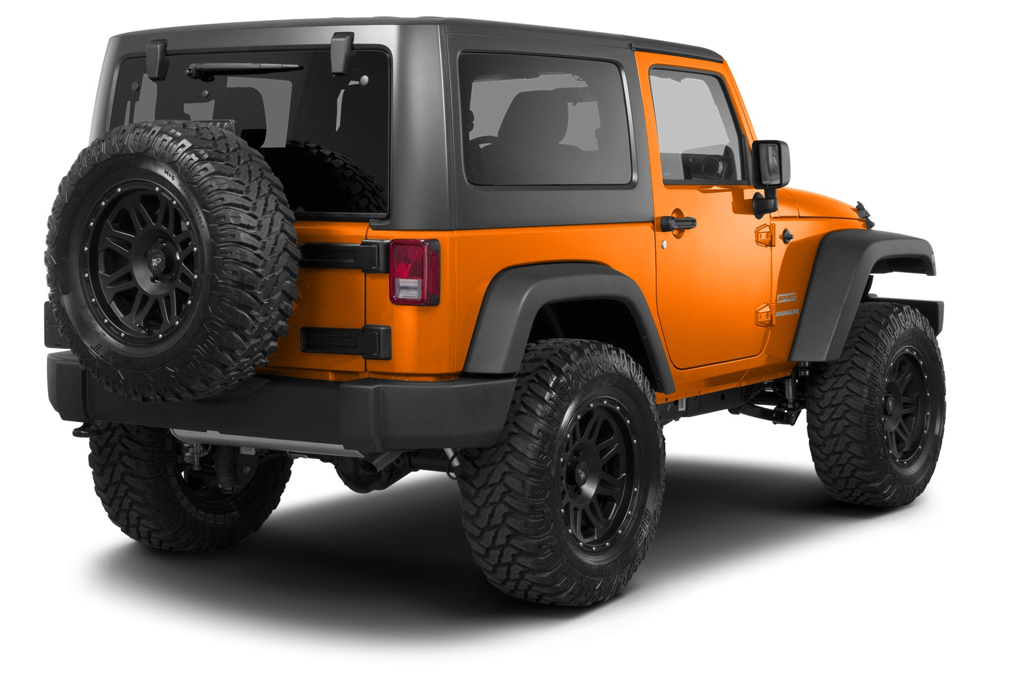 See 2013 Jeep Wrangler Color Options Carsdirect