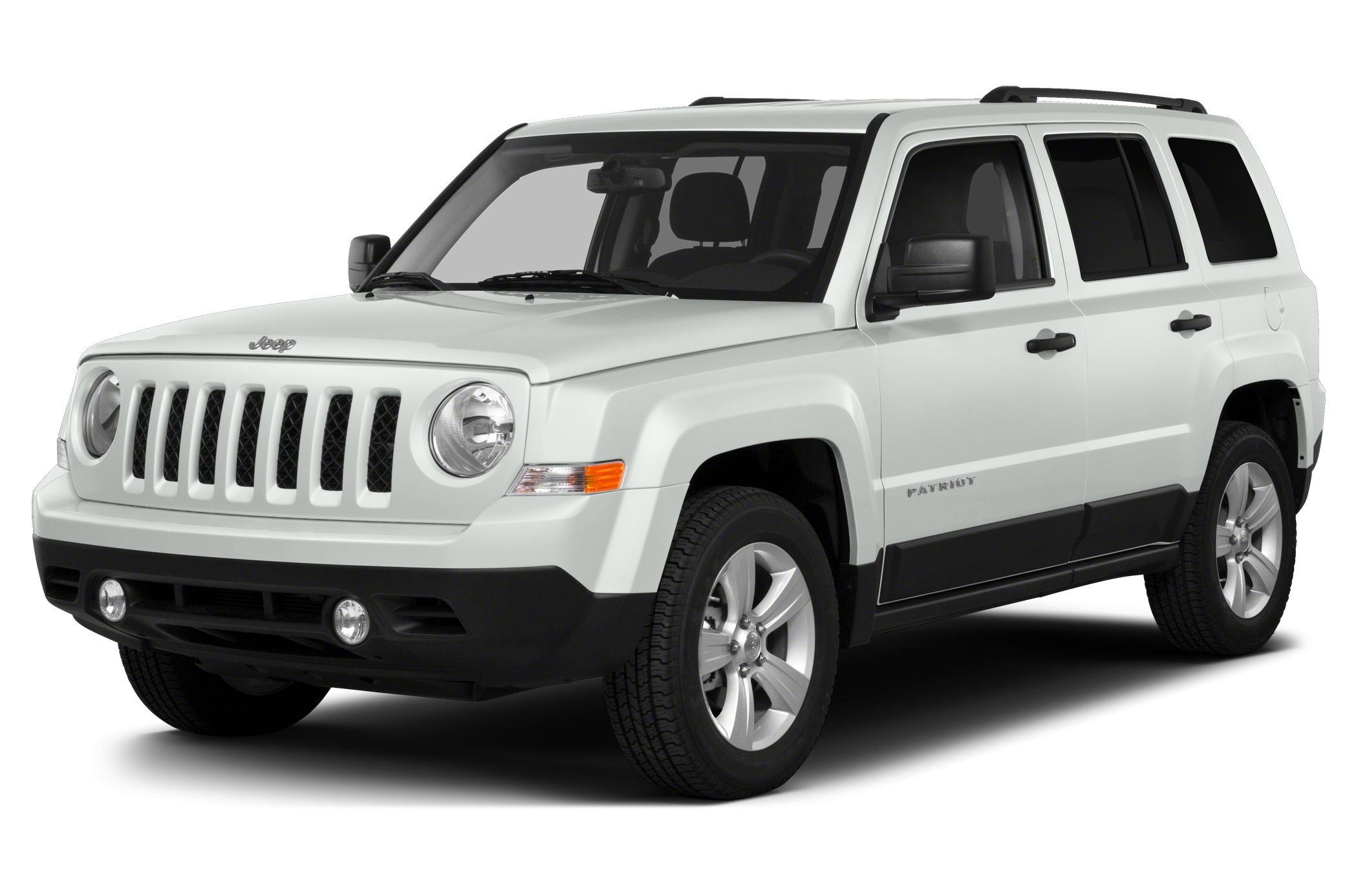 See 2015 Jeep Patriot Color Options Carsdirect