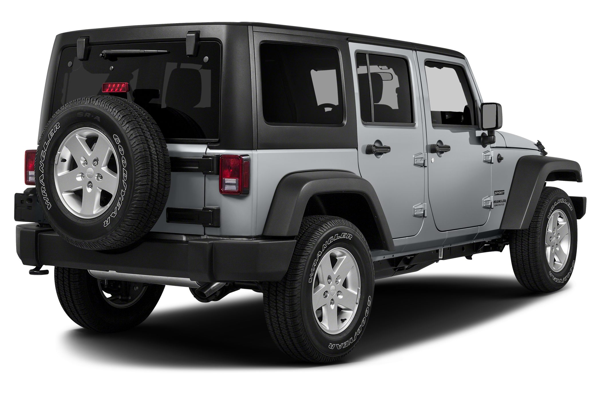 See 2013 Jeep Wrangler Unlimited Color Options Carsdirect