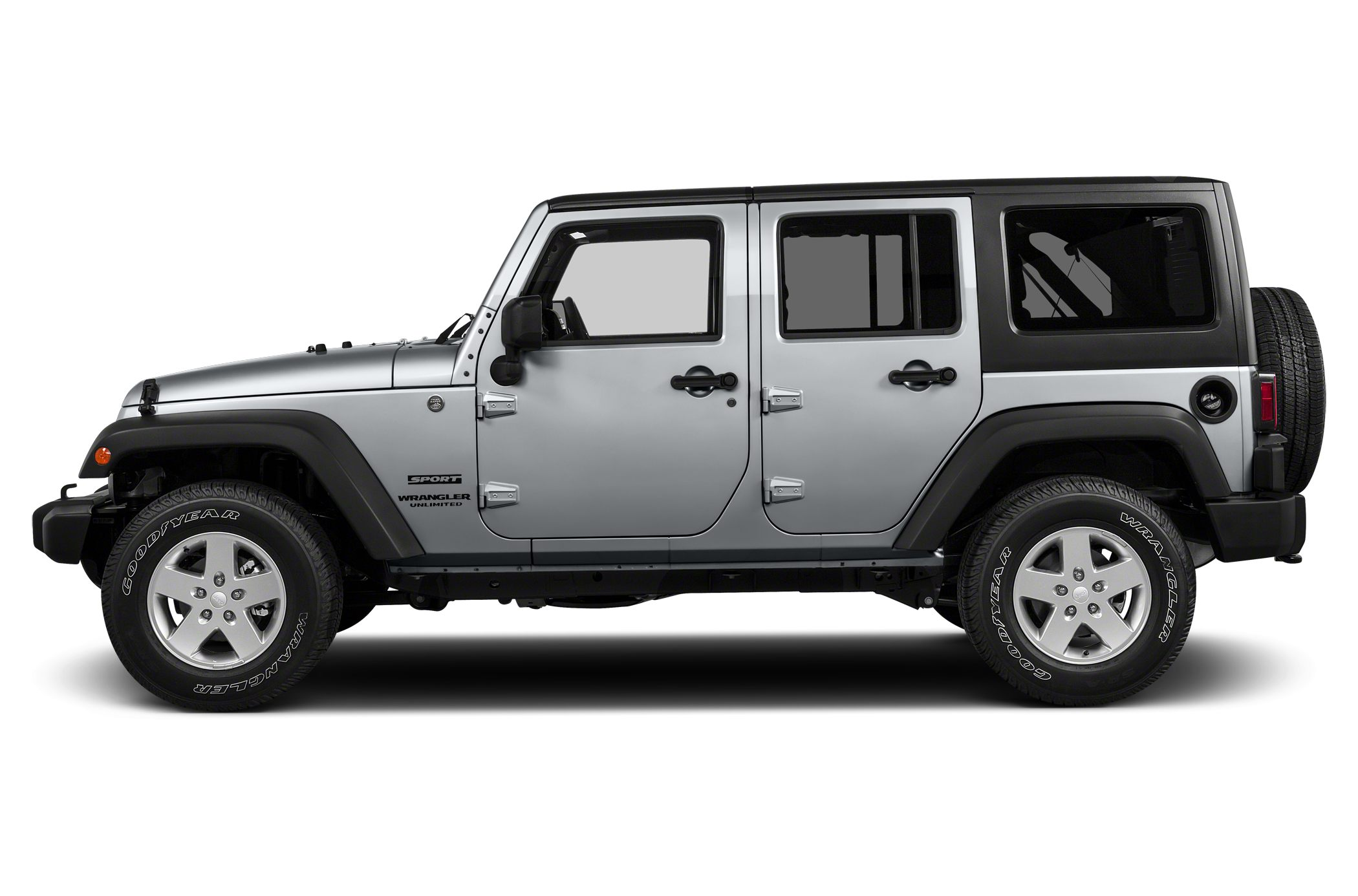 See 2015 Jeep Wrangler Unlimited Color Options Carsdirect