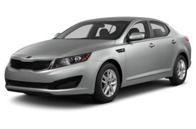 See 2013 Kia Optima Color Options Carsdirect