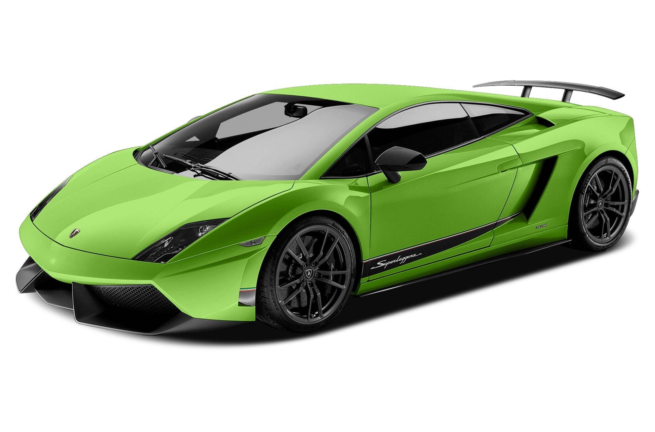 See 2013 Lamborghini Gallardo Color Options Carsdirect