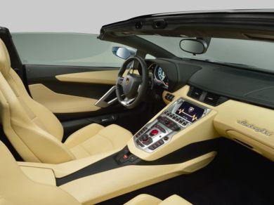See 2016 Lamborghini Aventador Color Options - CarsDirect