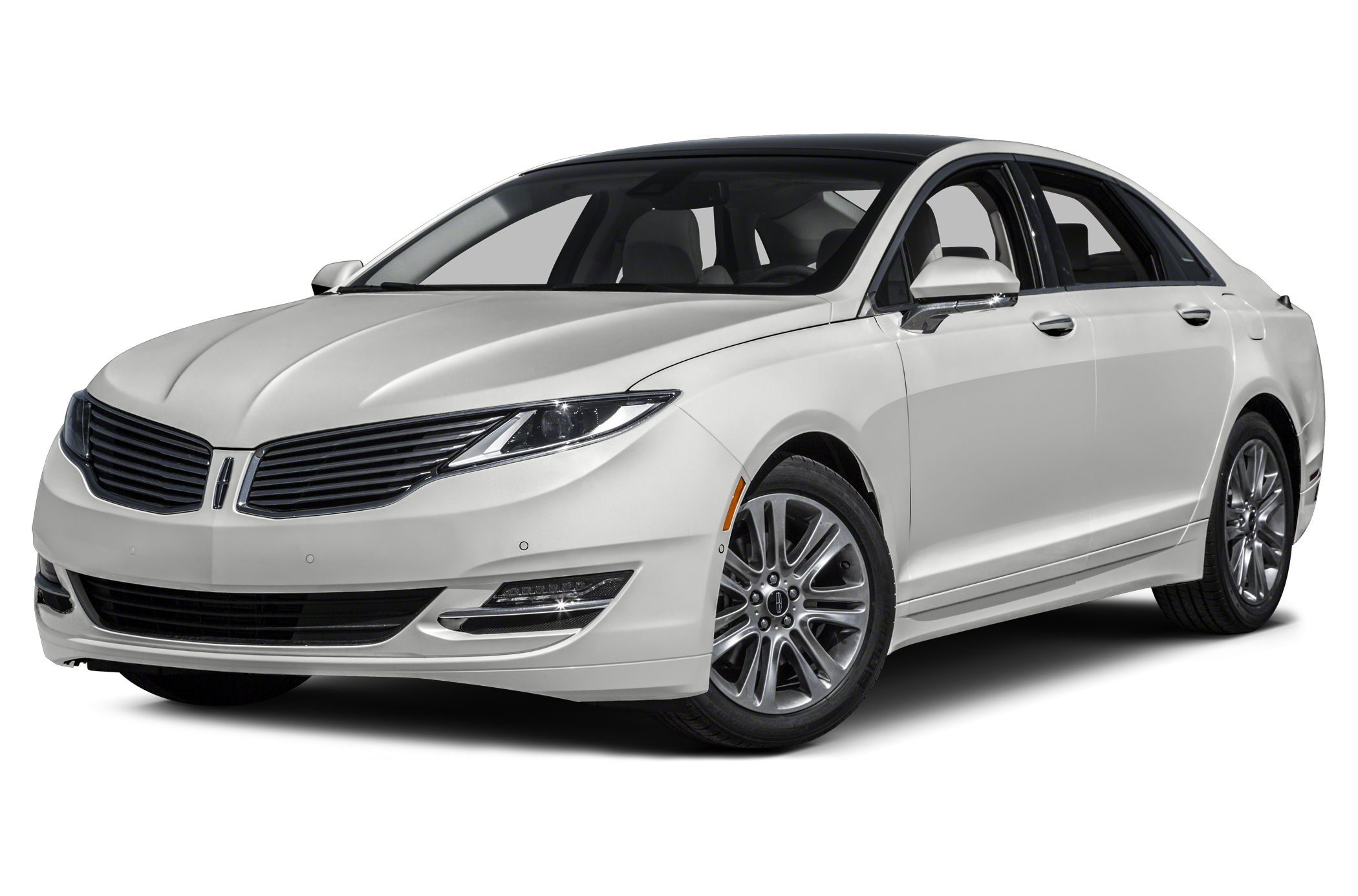 2015 Lincoln MKZ Specs Safety Rating & MPG CarsDirect