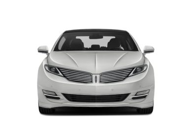 Grille 2016 Lincoln Mkz