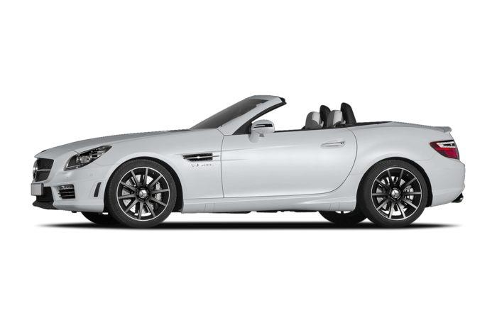 2013 mercedes benz slk55 amg specs safety rating mpg carsdirect. Black Bedroom Furniture Sets. Home Design Ideas