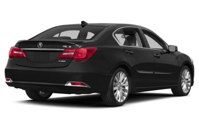 2014 acura rlx specs safety rating mpg carsdirect. Black Bedroom Furniture Sets. Home Design Ideas