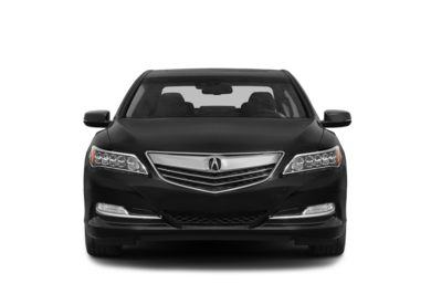Grille  2014 Acura RLX