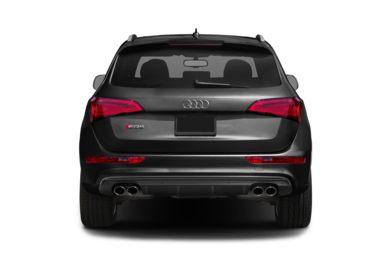 See Audi SQ Color Options CarsDirect - Audi car colors