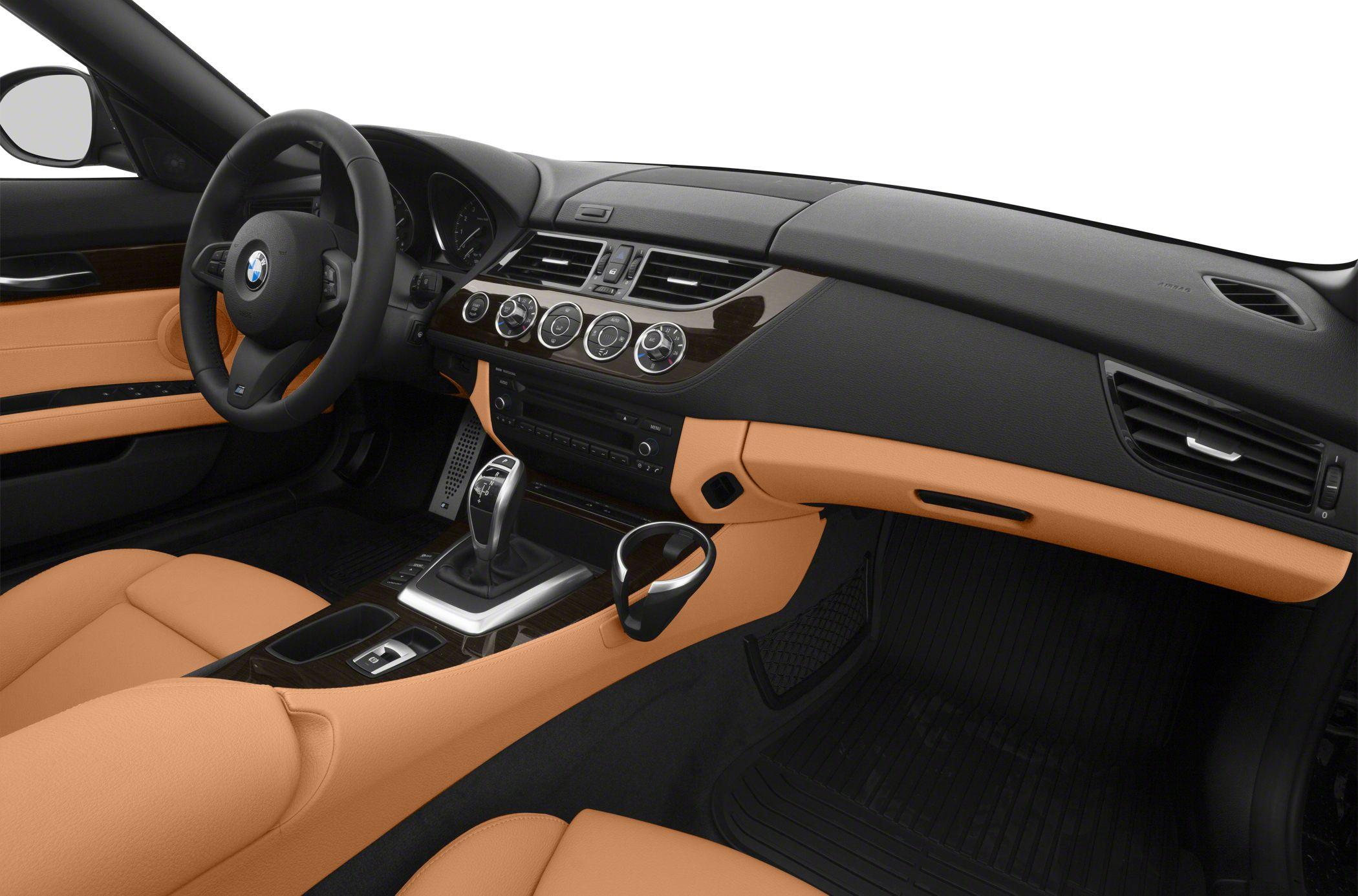 Bmw Z4 2016 Interior Motavera Com