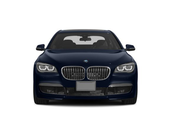 2014 Bmw 760 Pictures Amp Photos Carsdirect