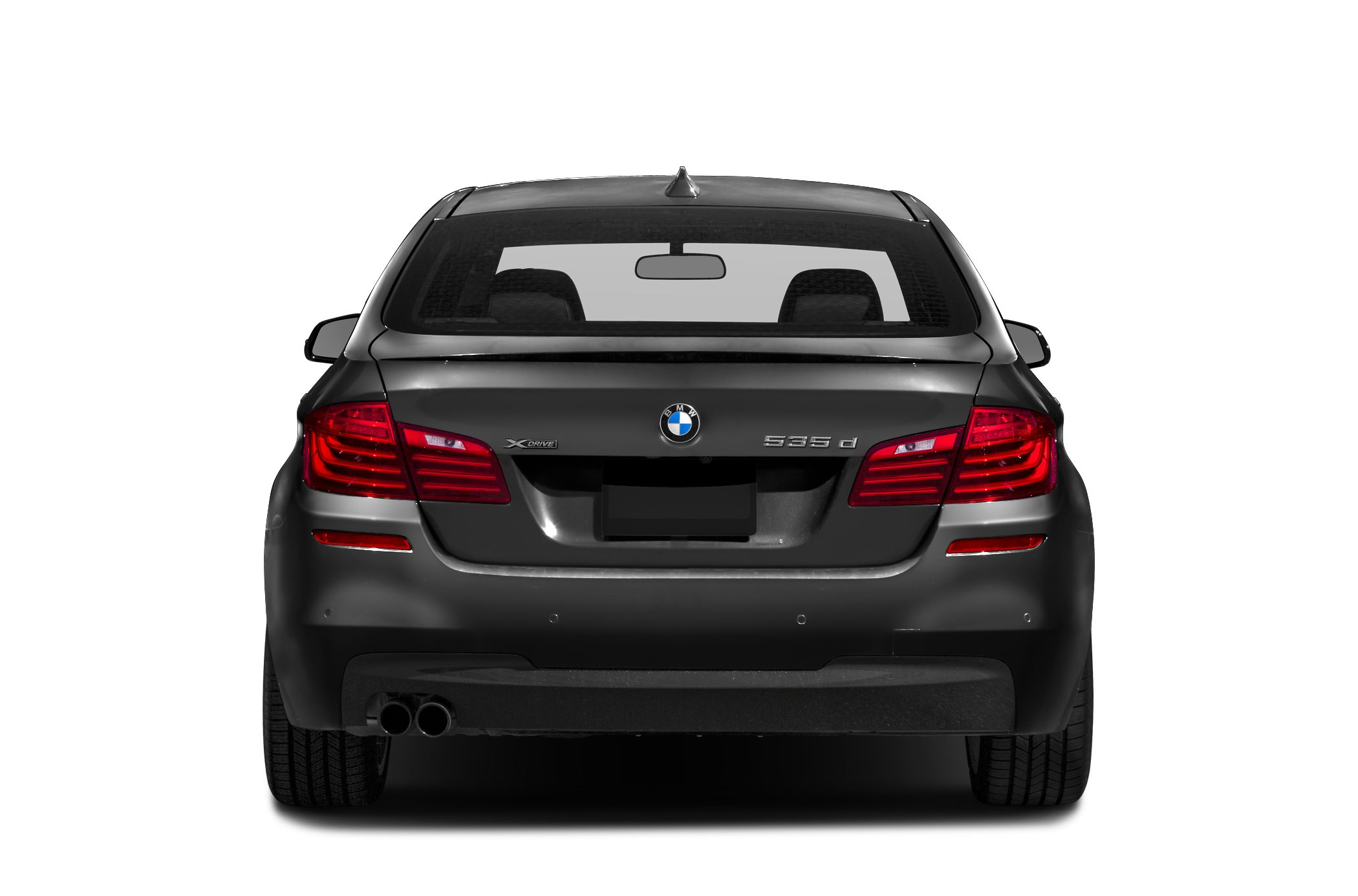Bmw 535d Tires >> 2016 BMW 535d Pictures & Photos - CarsDirect