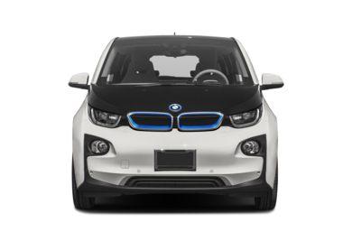Grille 2017 BMW I3