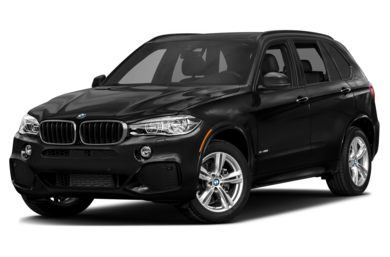 3 4 Front Glamour 2016 Bmw X5