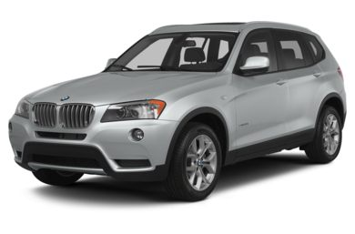2014 Bmw X3 Specs Safety Rating Mpg Carsdirect