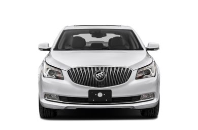 Grille  2014 Buick LaCrosse