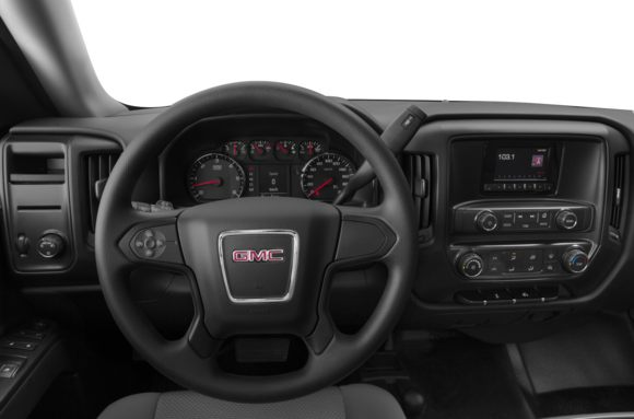 2015 gmc sierra 1500 styles features highlights. Black Bedroom Furniture Sets. Home Design Ideas