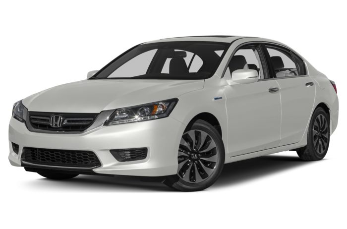 2014 honda accord hybrid specs safety rating mpg carsdirect. Black Bedroom Furniture Sets. Home Design Ideas