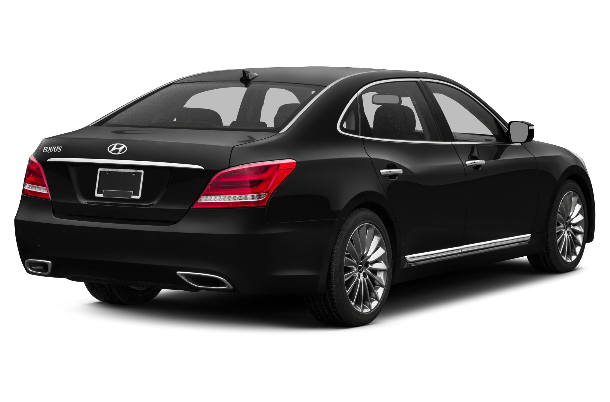 2016 Hyundai Equus Styles Amp Features Highlights