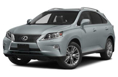See 2014 Lexus Rx 350 Color Options Carsdirect