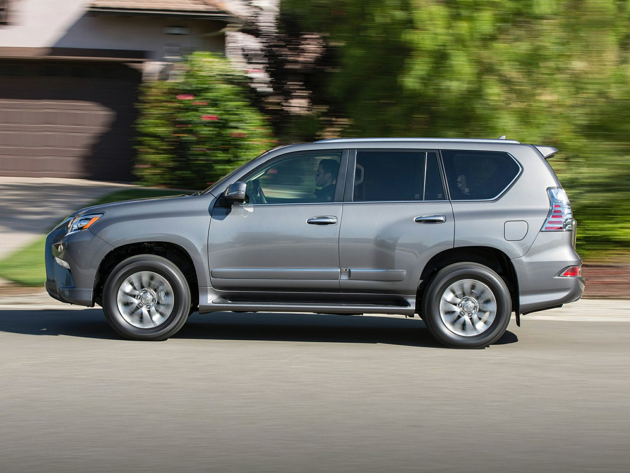 2017 lexus gx 460 deals prices incentives leases overview carsdirect. Black Bedroom Furniture Sets. Home Design Ideas