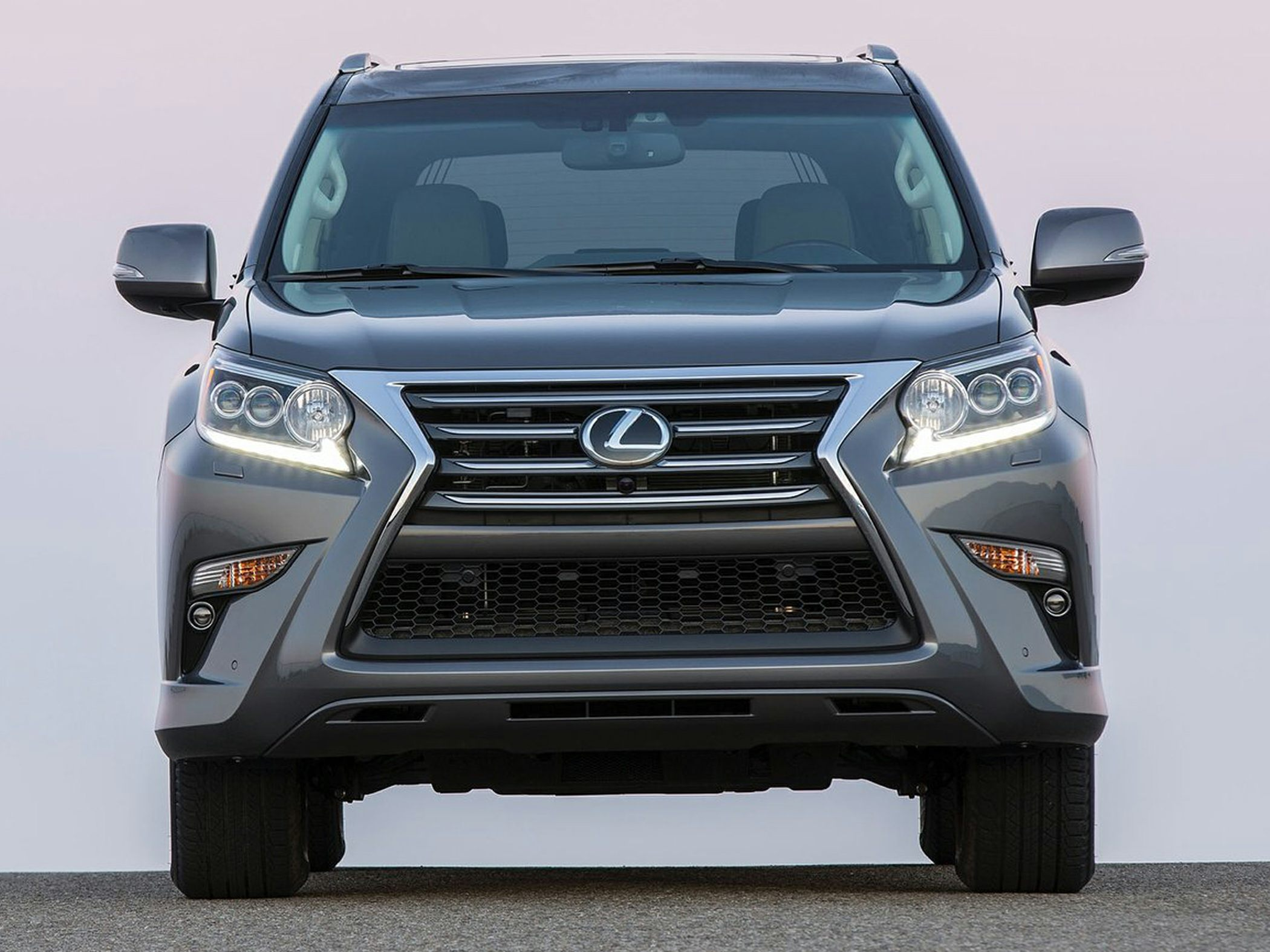2017 Lexus GX 460 Deals, Prices, Incentives & Leases