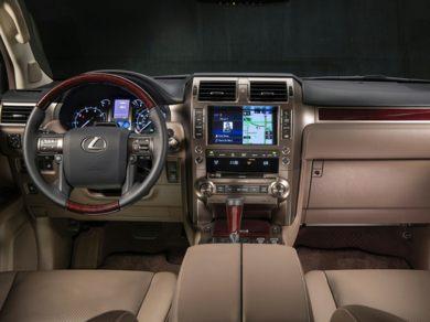 Lexus GX Deals Prices Incentives Leases Overview - Lexus gx 460 invoice price