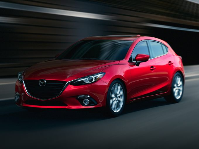 2016 mazda mazda3 styles features highlights. Black Bedroom Furniture Sets. Home Design Ideas