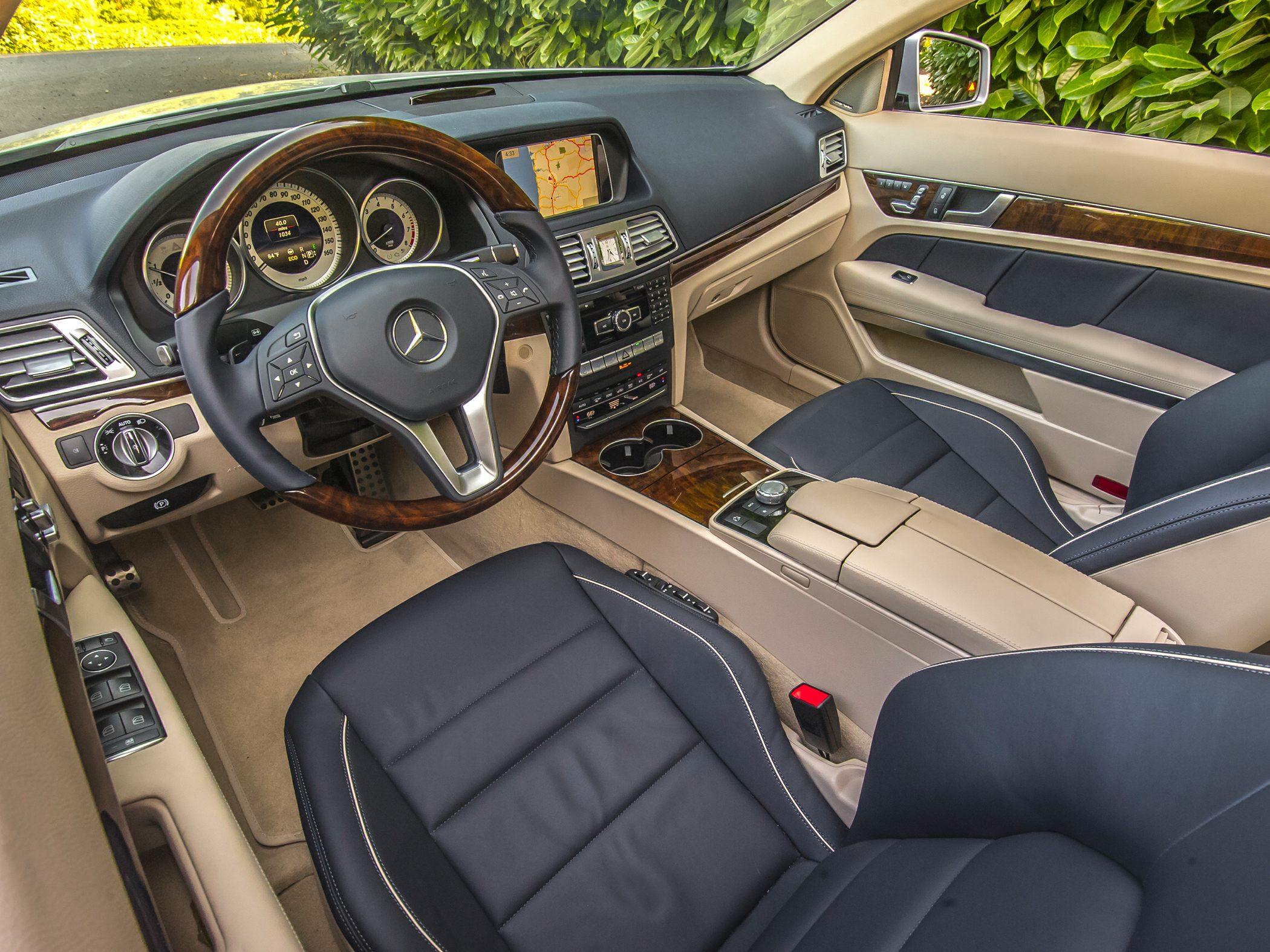 2017 mercedes benz e400 deals prices incentives leases for Mercedes benz e350 interior