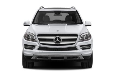 Grille 2016 Mercedes Benz Gl450