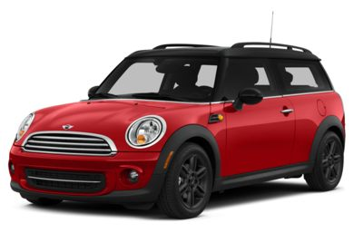 See 2014 Mini Clubman Color Options Carsdirect