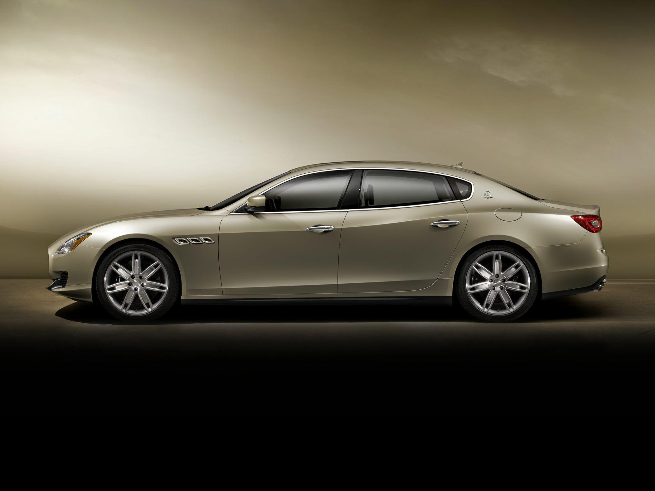 2019 Maserati Quattroporte Deals Prices Incentives Leases