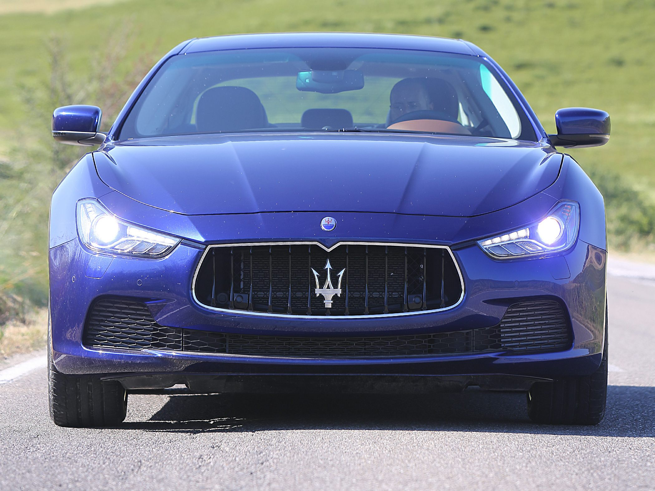 2016 Maserati Ghibli Pictures & Photos - CarsDirect
