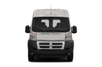 2018 Ram Promaster 3500 Window Van Specs Safety Rating Mpg Carsdirect