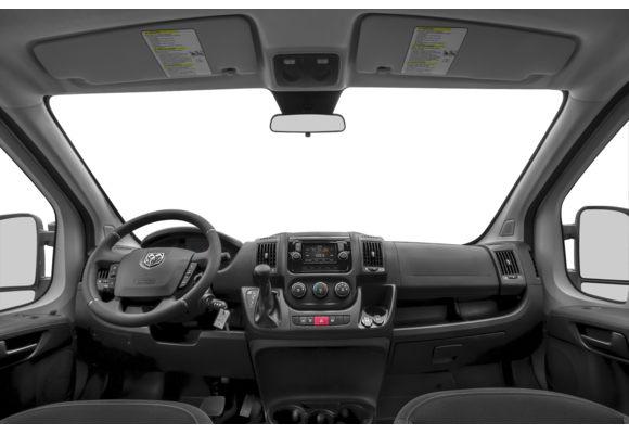 2018 Ram Promaster 2500 Window Van Pictures Amp Photos