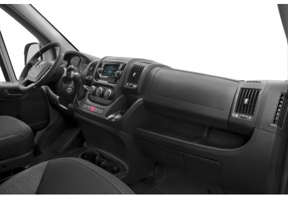 2018 Ram Promaster 3500 Window Van Pictures Amp Photos