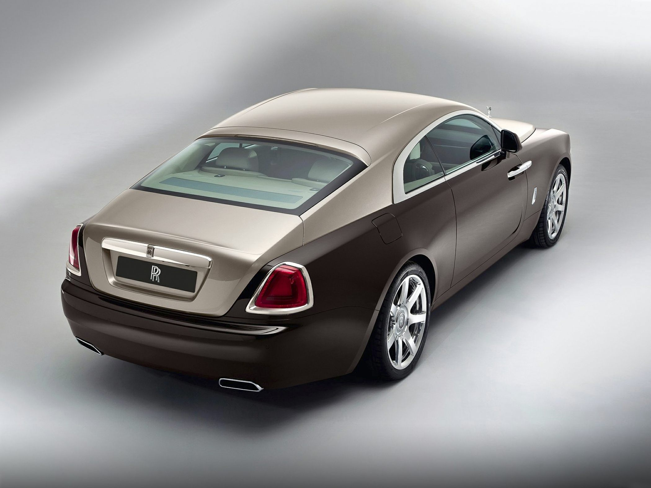 2018 Rolls-Royce Wraith Deals, Prices, Incentives & Leases, Overview - CarsDirect