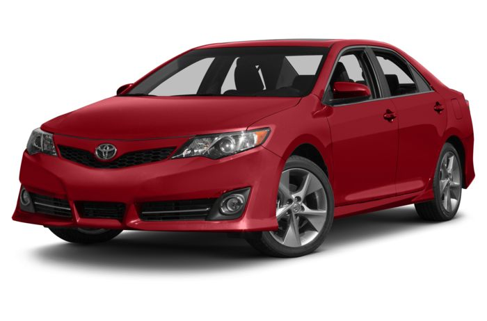 2014 toyota camry specs safety rating mpg carsdirect. Black Bedroom Furniture Sets. Home Design Ideas