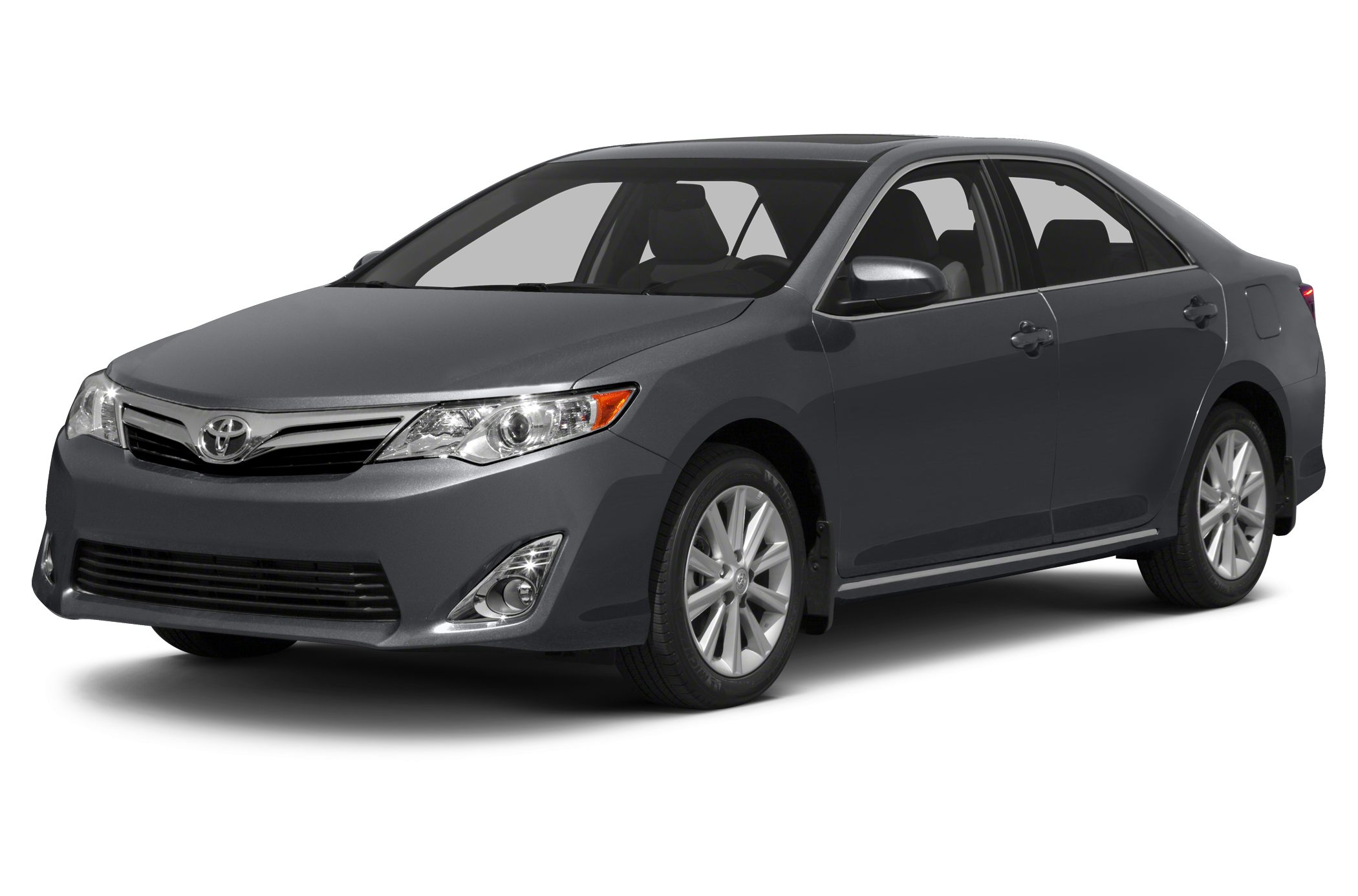 See 2014 Toyota Camry Color Options Carsdirect