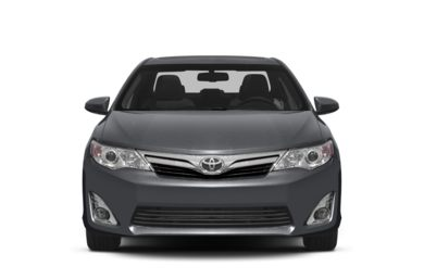 Grille  2014 Toyota Camry