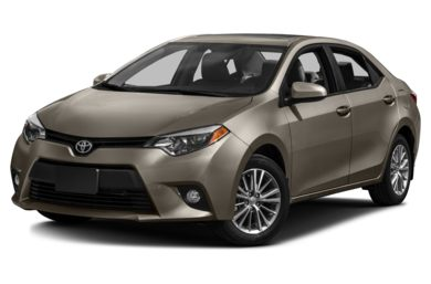 See 2015 Toyota Corolla Color Options Carsdirect