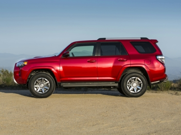 2020 Toyota 4Runner: Preview, Pricing, Release Date - CarsDirect
