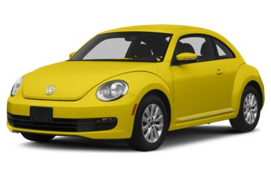See 2014 Volkswagen Beetle Color Options - CarsDirect