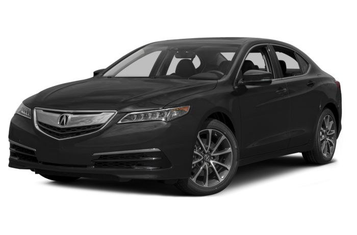 2015 Acura TLX Specs, Safety Rating & MPG