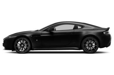 2015 Aston Martin V12 Vantage S Styles Features Highlights